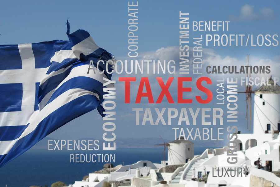 Finance and Tax in Greece Research your finance before
