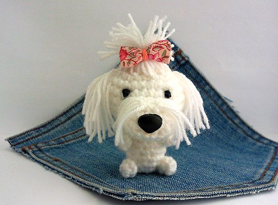 Crochet Dog, Crochet Puppy, Dog Crochet Pattern, Dog Pattern, Dog ... | 420x570