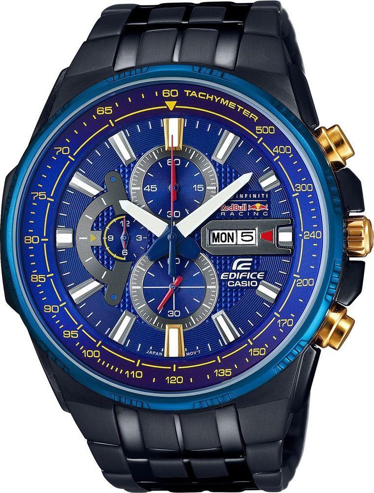 08e31d5b1d6 EFR-549RBB-2A Casio Uhren Analoges  geschenkideen  uhren  schmuck  haus   home