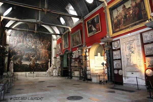 Chapelle des petits augustins