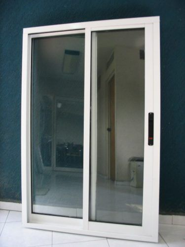 Puertas y ventanas de aluminio buscar con google - Puerta terraza aluminio ...