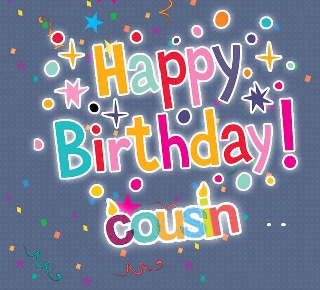 60 Happy Birthday Cousin Wishes Images And Quotes Herzliche
