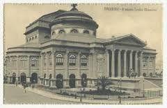 Teatro Massimodi palermo - Cerca con Google