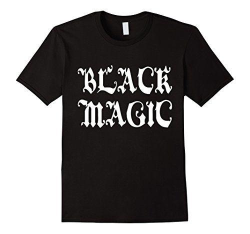 Black Magic T-Shirt Voodoo Satanism Necromancy Occu... https://www.amazon.com/dp/B06XHVGKB1/ref=cm_sw_r_pi_dp_x_aJ0WybJYC09E1