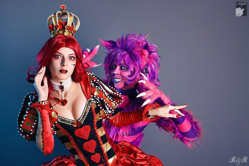 Rei Doll S Deviantart Gallery Gato De Alicia Personajes Gatos