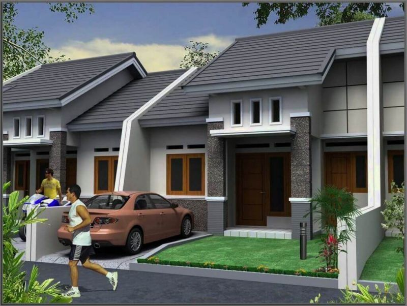 Desain Teras Minimalis Modern Rumah minimalis, Rumah