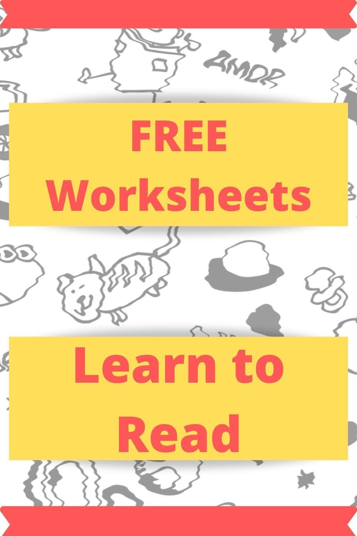 Reading Kindergarten Worksheets Reading Practice Kindergarten Worksheets Free Printables Worksheets Kindergarten Reading Reading Worksheets Teaching Kids [ 1500 x 1000 Pixel ]