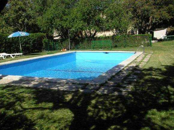 Vila penalba de vila casa la galana de navares for Casa rural para cuatro personas con piscina