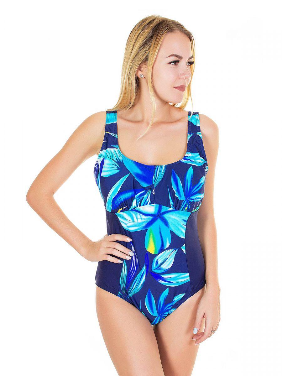 2316a0b842bee Слитный купальник с открытой спинкой JKUPSI-1482 - купить в  интернет-магазине Дом-