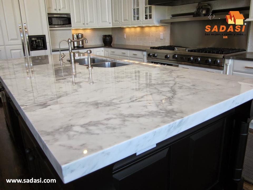 Decoracion las mejores casas de m xico uno de los for Material parecido al marmol