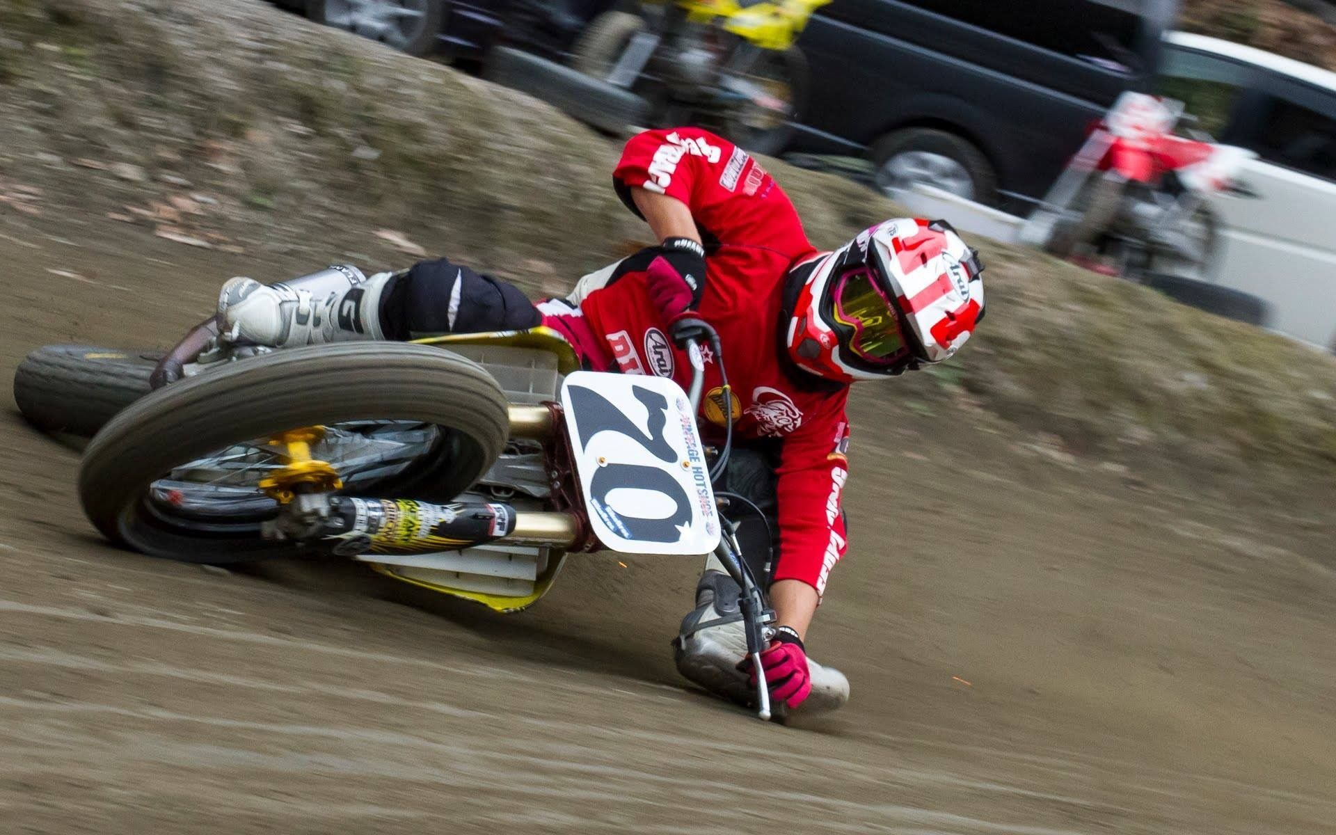 Pin By Jeff Hoffman On Bikes Flat Track Motorcycle Motorcycle Flat Track Racing
