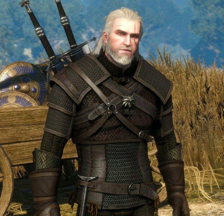 Craft Witcher Gear Witcher