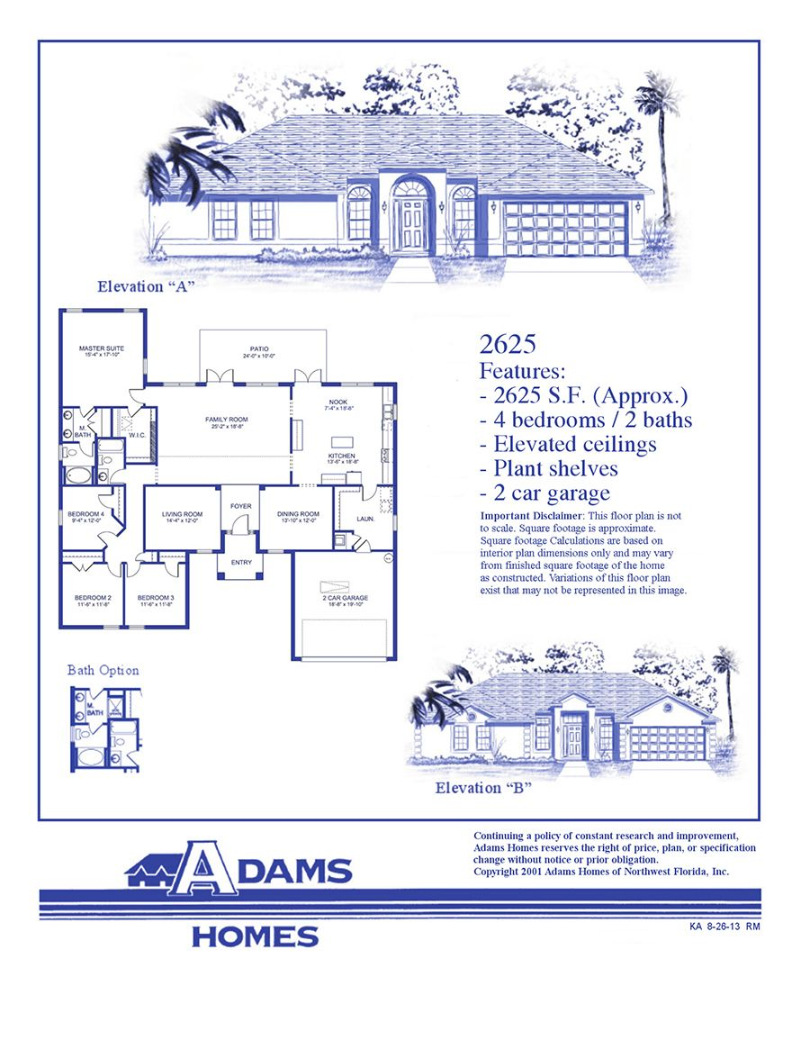 Pin by Victoria Ryder on House Plans | Adams homes, House ... Adams Florida House Plans on lyons gate floor plans, adams homes 2245 floor plans, adams homes alabama floor plans, home planners floor plans, evergreen florida plans, oregon manufactured floor plans, gabled addition plans, loft floor plans, adams builders floor plans, adams homes 1755 floor plans, family room addition floor plans, cracker cabin plans, adams homes 1820 floor plans,