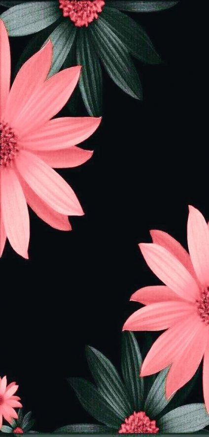 Super Flowers Background Iphone Pink Desktop Wallpapers 27 Ideas Pink Flowers Wallpaper Phone Lock Screen Wallpaper Flower Background Iphone