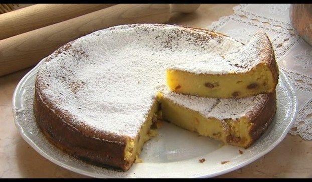 Torte Da Credenza Alice : Alice tv ricette dolci da credenza popolari per le vacanze