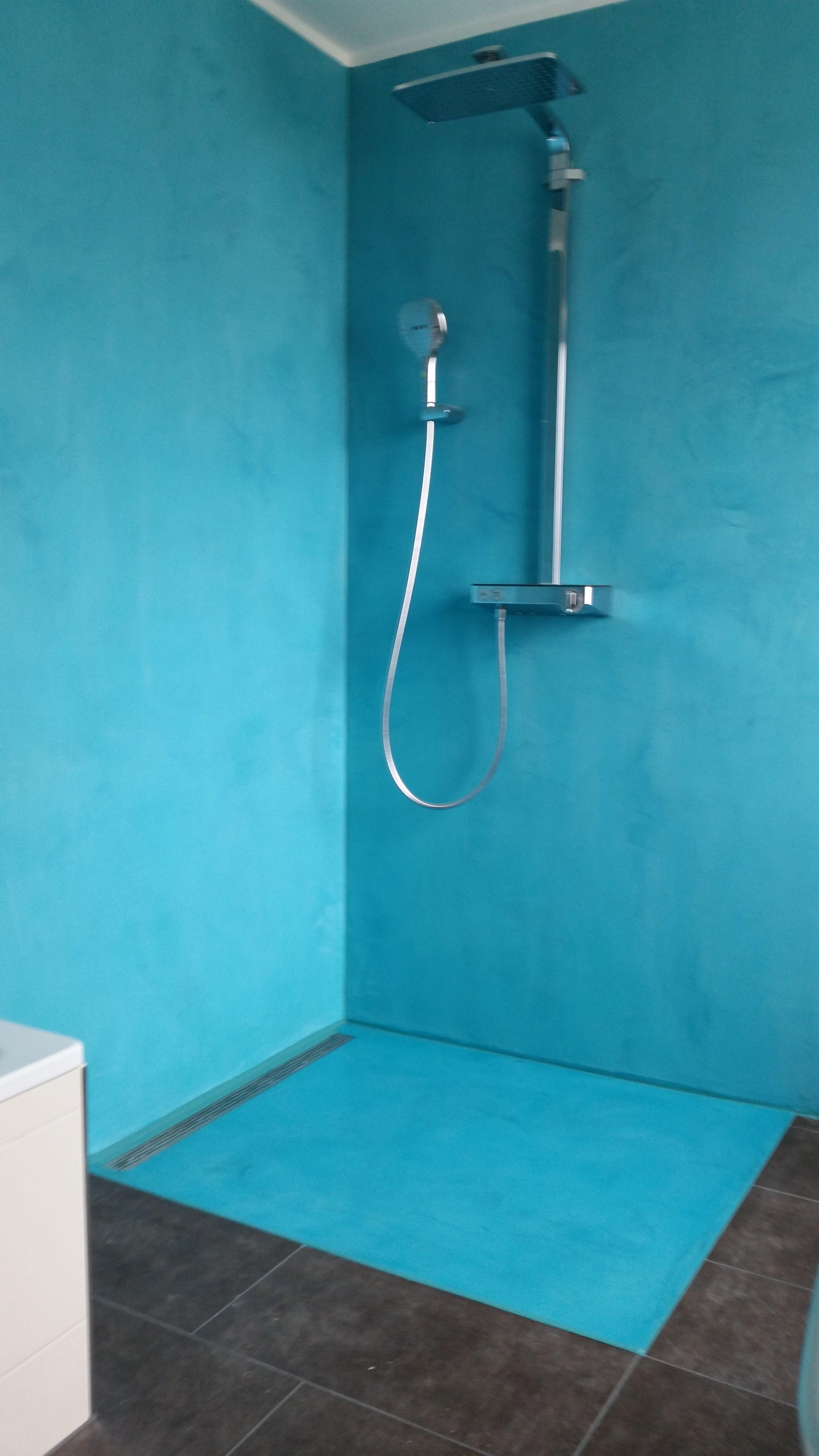 Dem Trend nach hat es sich in deutschen Badezimmern ausgefliest ...