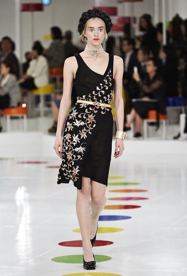Chanel - défilé croisière 2015 – Seoul