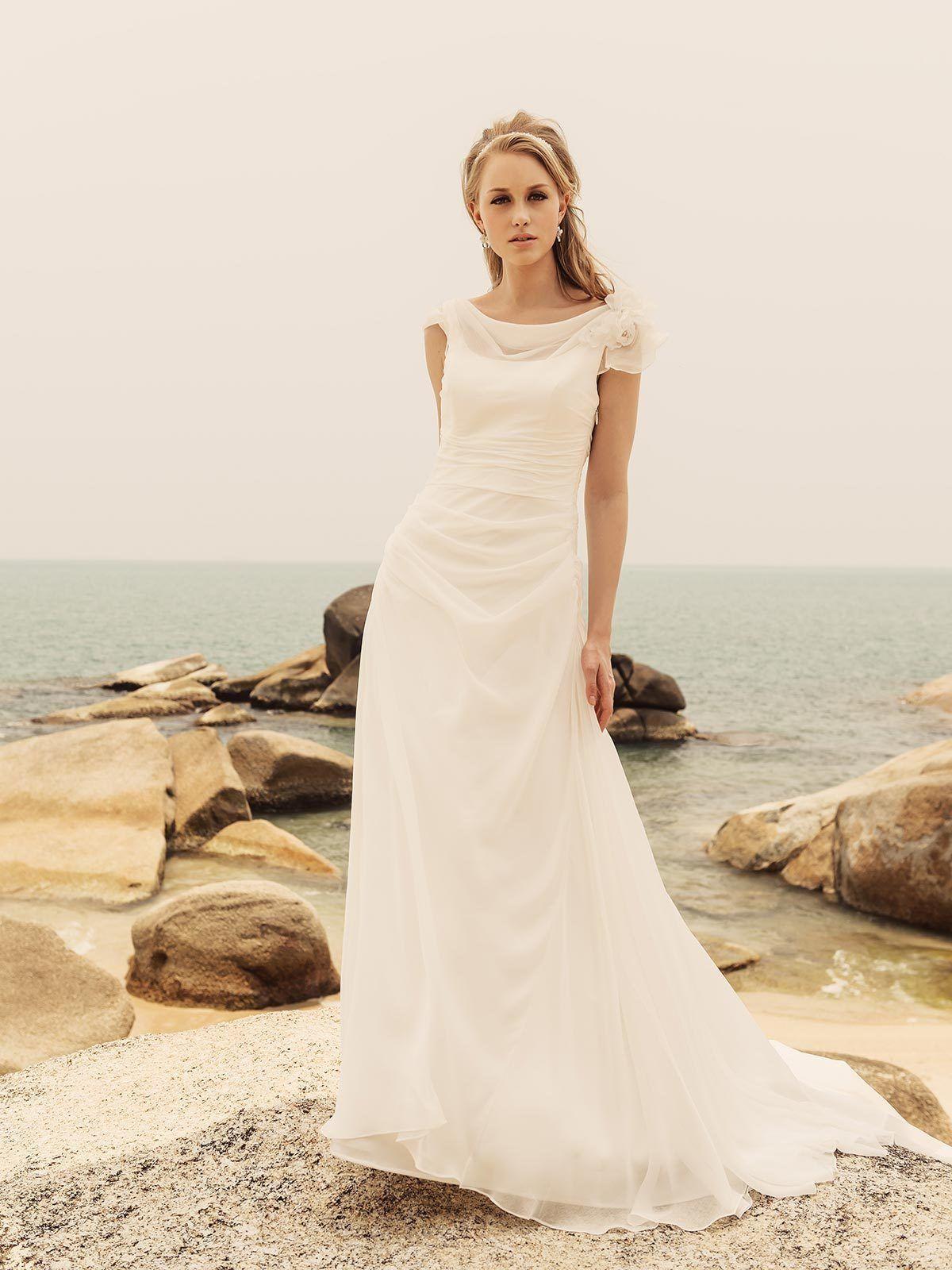 Rembo Styling Kleid Hochzeit Pinterest