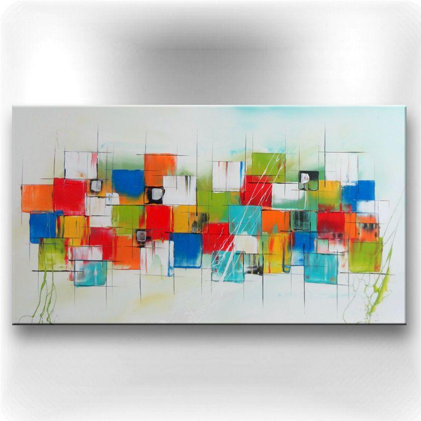BRATIS / Acryl Bilder Gemälde Kunst abstrakt 174d | Malvorlagen ...