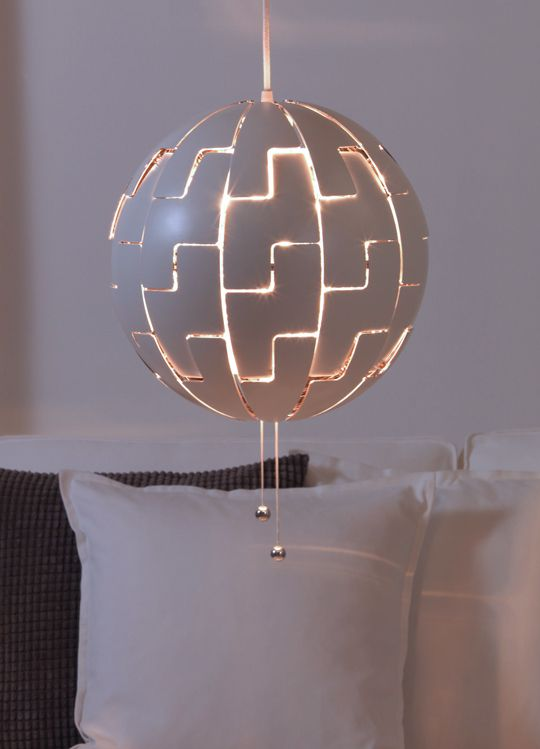 Pin på Lights Lamps | Chase the Dark Away