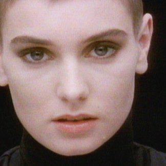 """""""Nothing Compares 2 U"""" by Sinead O'Connor"""