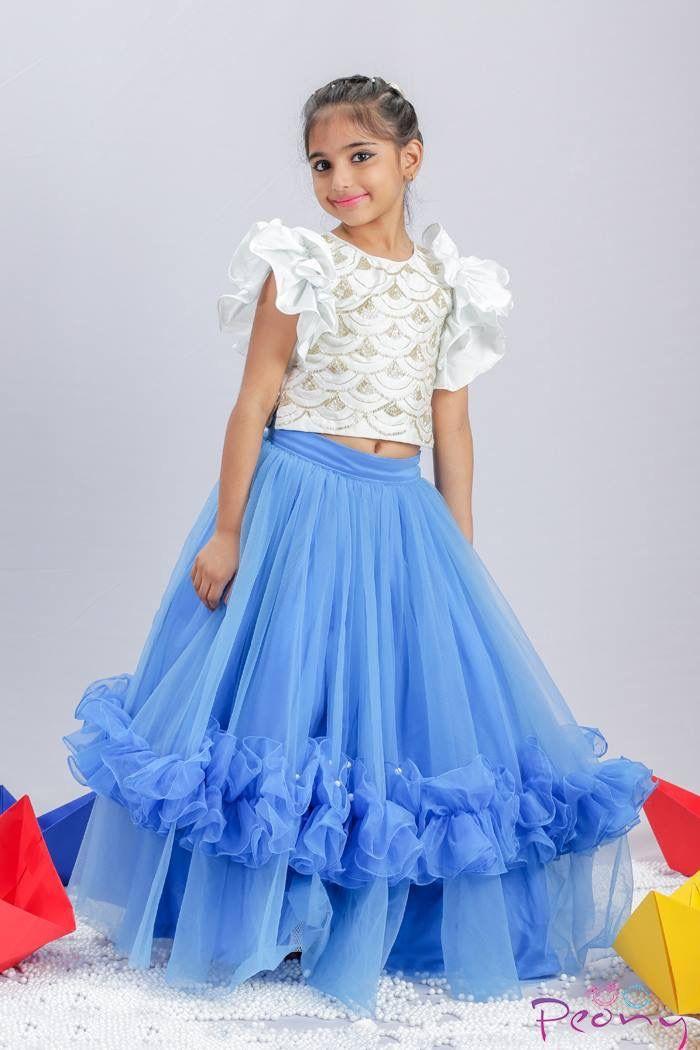 Pin by kiran mayee on Dresses   Kids designer dresses ...