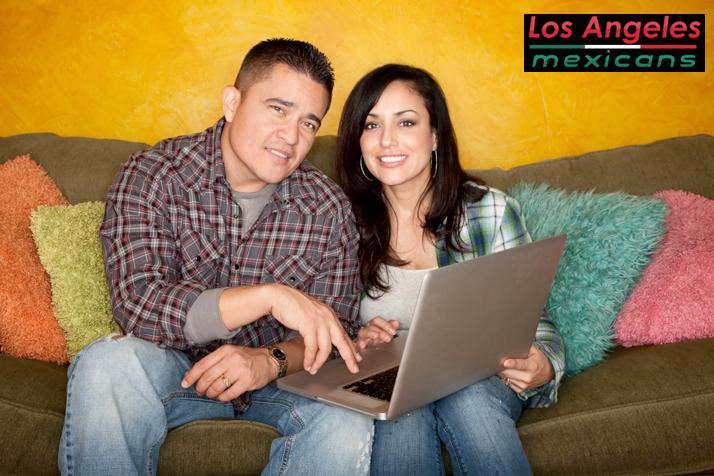 hispanic dating