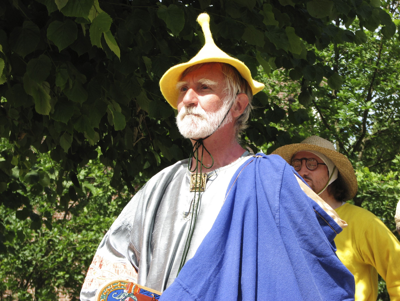 Jewish Hat Medieval Medieval Jewish Costume In 2019