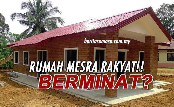 Daftar Borang Permohonan Skim Myhome Rumah Mampu Milik Bantuan Subsidi Rm30 000 Outdoor Decor Property Foreclosures