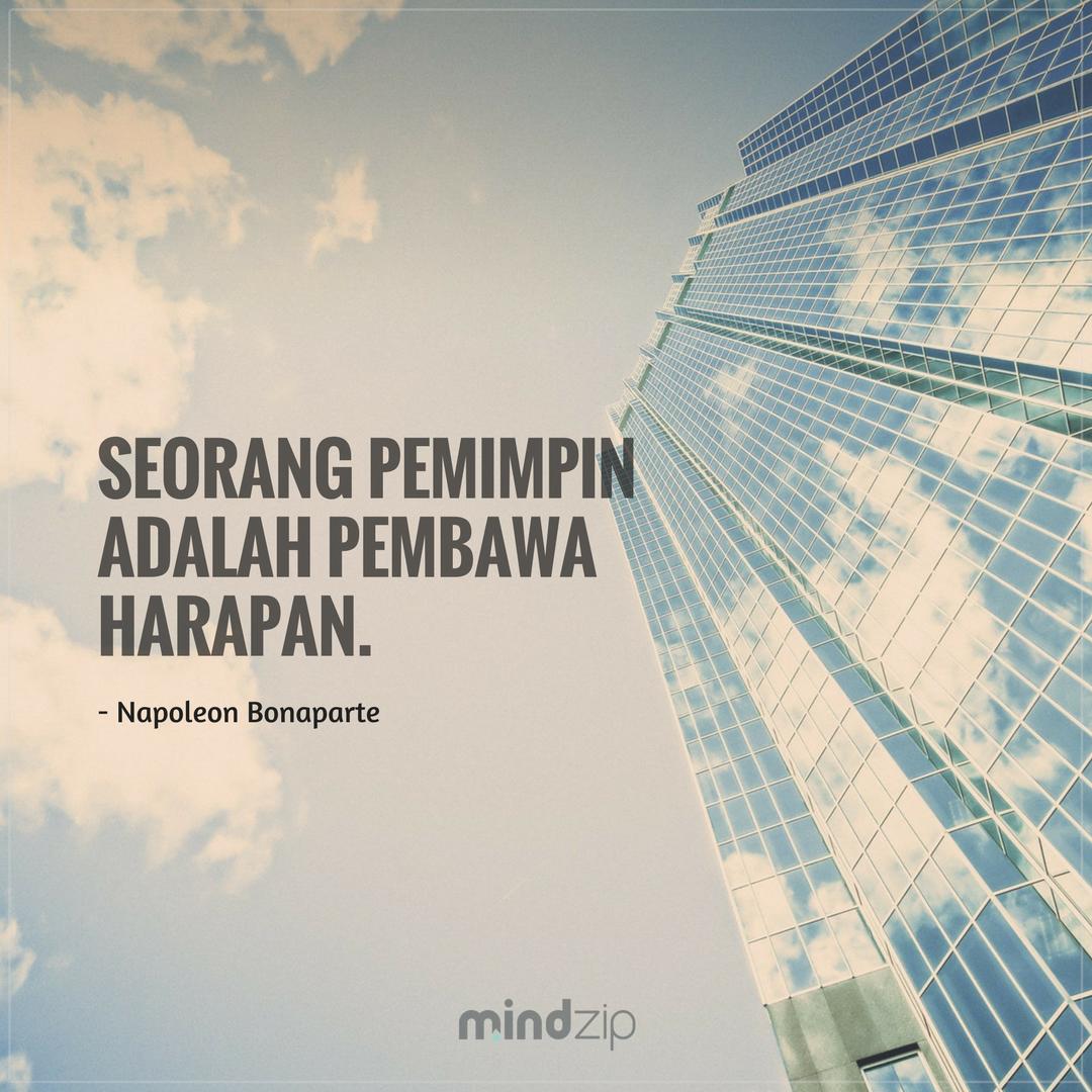 Pin Auf Mindzip Quote Dalam Bahasa Indonesia Real Estate