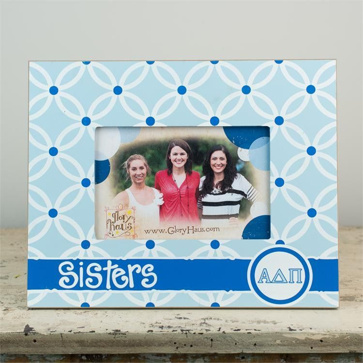 Sorority Sisters Frames   Products   Pinterest   Products