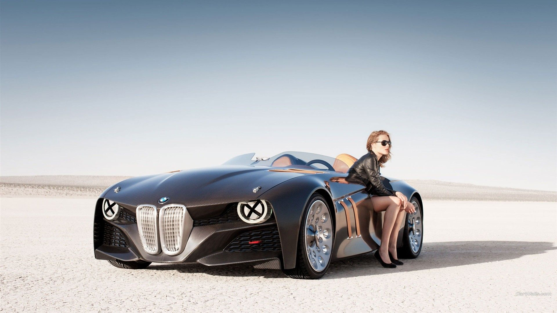 Concept car magazine cool car wallpapers - Cool Wallpapers Sports Cars Girl Is Waiting For Someone