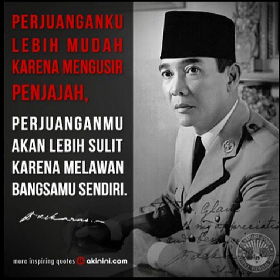 Gambar Ir Soekarno Pidato