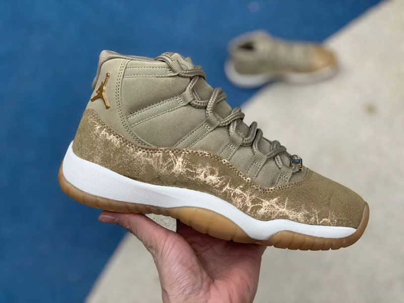 olive green 11s release date off 65