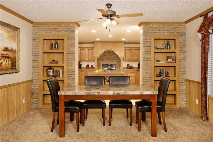Imaginecozy Staging A Kitchen: Buccaneer Limited 09b6594k • 73BUL32764DH • 2280 Sq.ft • 4