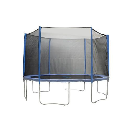 "7.5 ft. Trampoline Enclosure Safety Net - Upper Bounce - Toys ""R"" Us- 74.99"