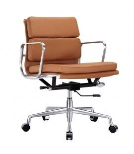 replica eames office chair. Comfortable And Affordable, Maxwell Blake\u0027s Replica Eames Soft Pad Management Chair Comes In A Range Office