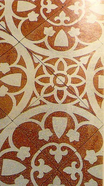 Pavimenti Cementine Free Con Marmette With Pavimenti Cementine Cool Pavimento In Cementine Del