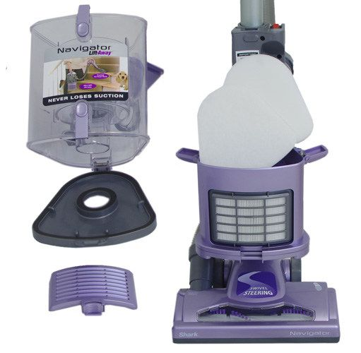 importance of getting the best shark vacuum filters* shark navigator ...