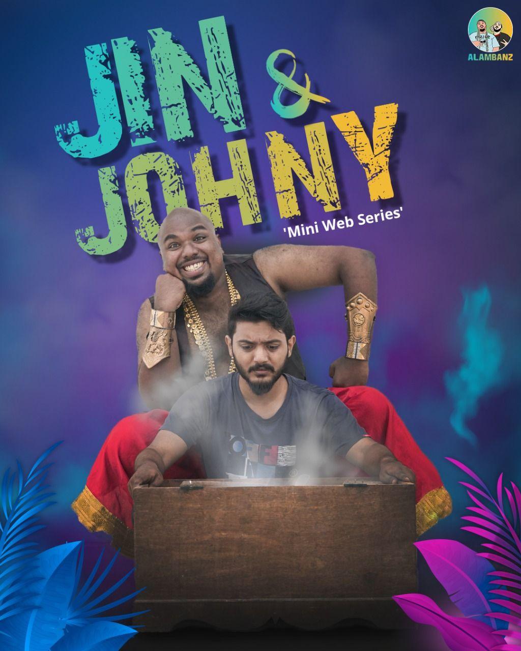 Malayalam Mini Web Series Promotional Poster For Jin Johny Alambanz In 2020 Social Media Advertising Design Social Media Poster Creative Poster Design
