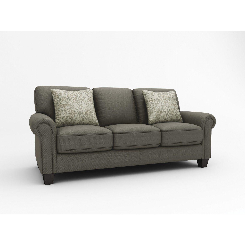 Gusti Sofa Dusk By Ashley Furniture Furniture Big Furniture Ashley Furniture