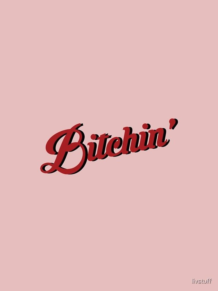 'Bitchin' Eleven Stranger Things Quote' iPhone 11 - Soft by livstuff