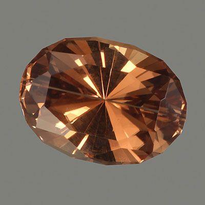 Fancy Tourmaline gemstone
