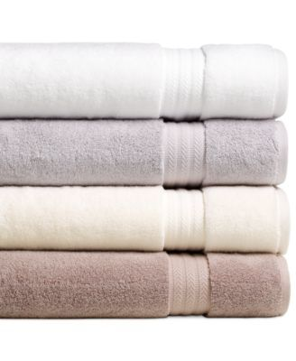 Macys Bath Towels Mesmerizing Hotel Collection Finest Elegance Bath Towel Collection Luxury Decorating Inspiration