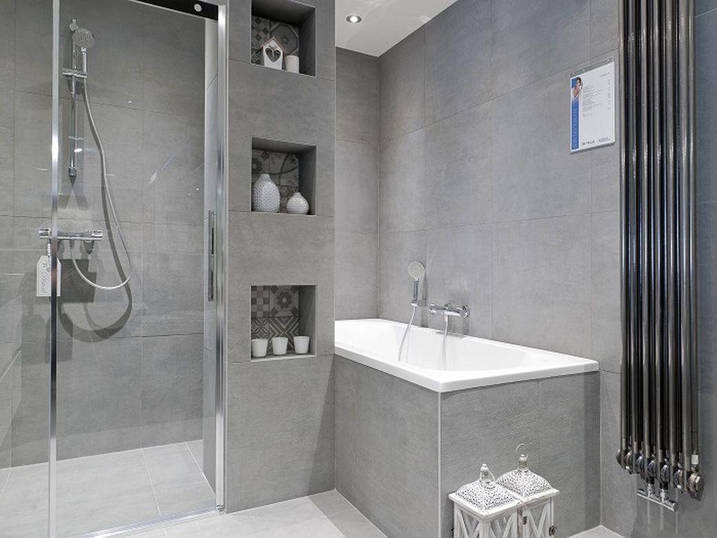 Moderne badkamers Badkamer 4 - Badkamer ontwerp | Pinterest ...