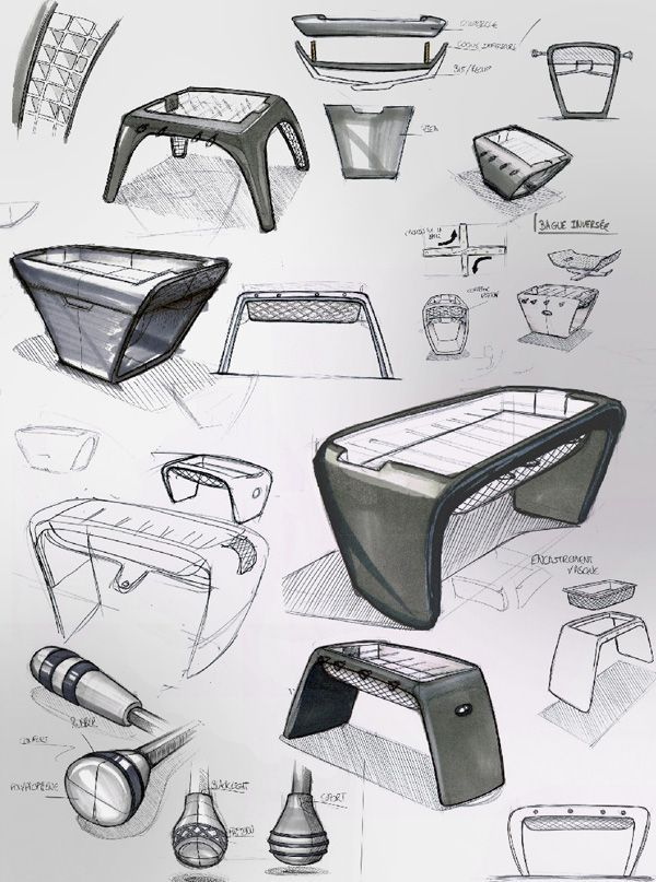 pin by yonier cardona on dibujo t cnico industrial design sketch rh pinterest ca
