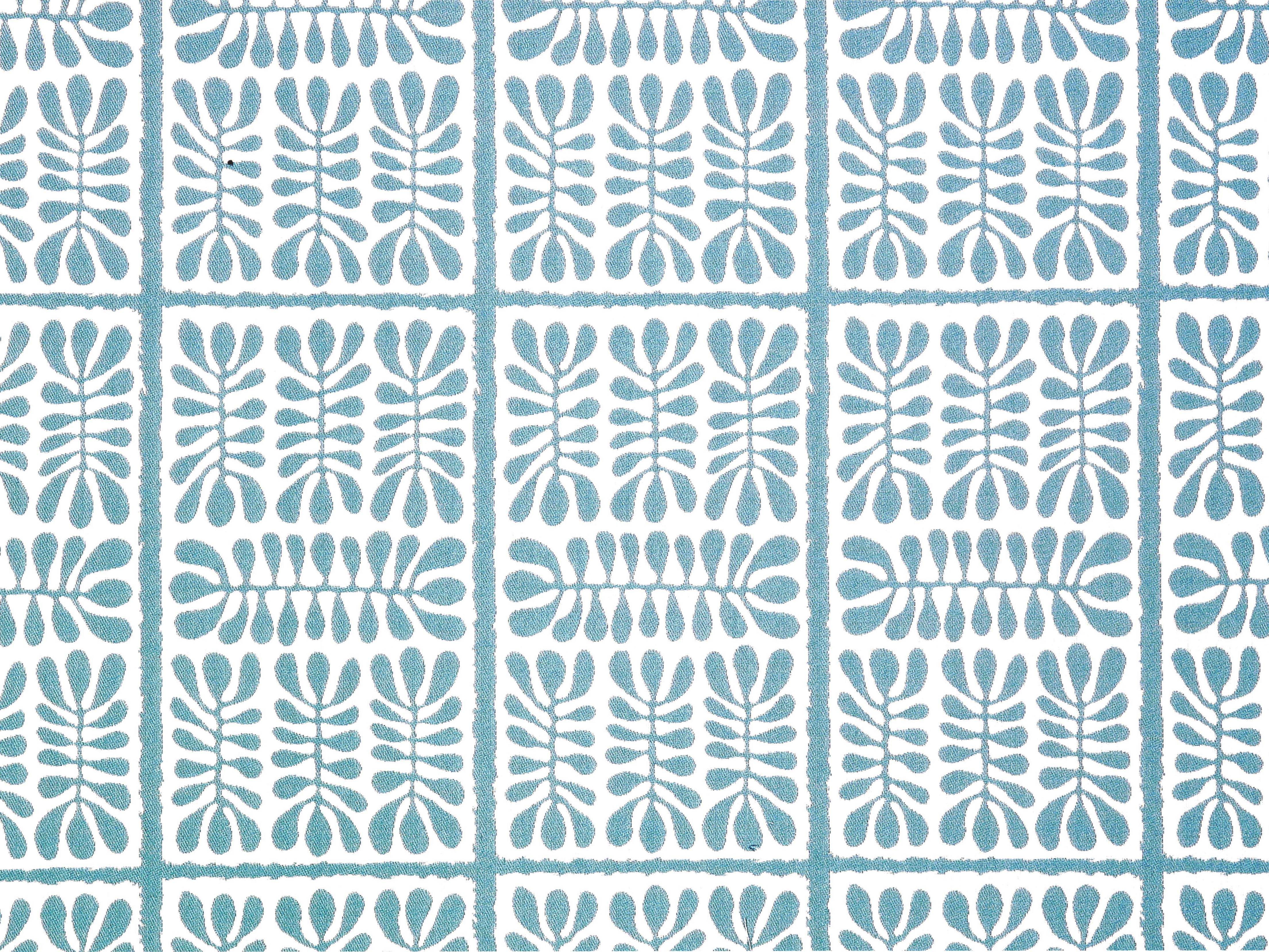 Beautiful Dancing Matisse In Caribbean From Old World Weavers/Stark #fabric  #sunbrella #outdoor
