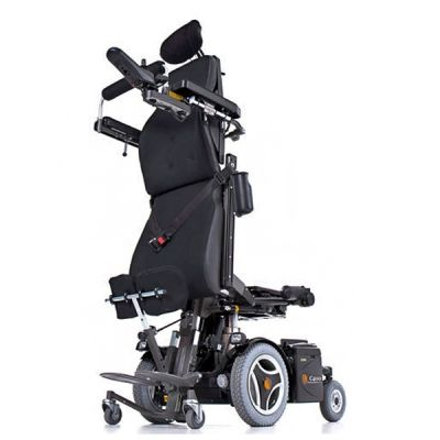 Aq Power Stand Up Wheelchair Whc8865 Electric Wheelchair