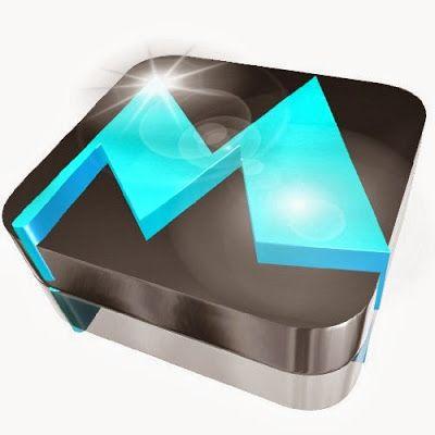 Aurora 3D Text & Logo Maker Logo maker, Logos, Text logo