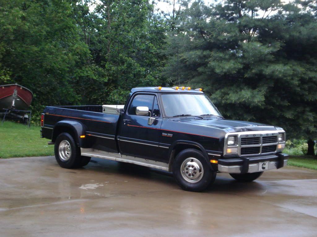 1990 cummins 4x4 for sale 1991 dodge ram w250 4x4 i c cummins turbo diesel a518 hx35 230k cars to have pinterest cummins turbo diesel